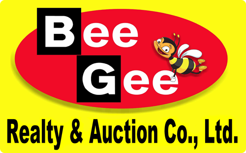 Bee Gee Realty & Auction Company